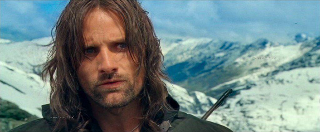 Aragorn : Boromir n°2