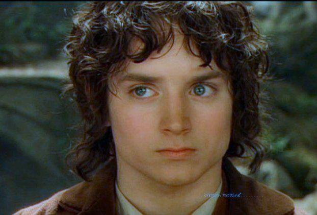 MBTI enneagram type of Frodo Baggins